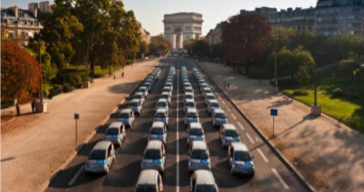 Autolib-Avenue Foch-2011- Agence HavasEvents