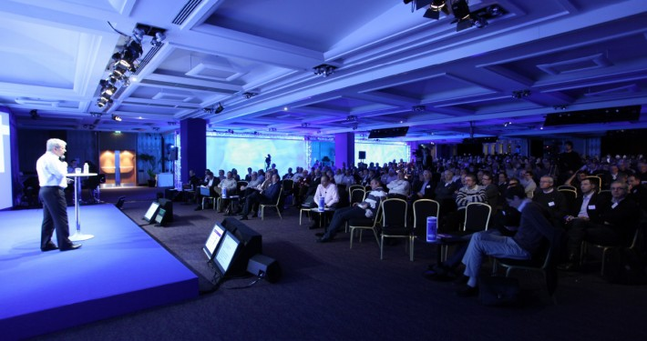 2012 - DCNS - Convention - ¤Agence : HavasEvent