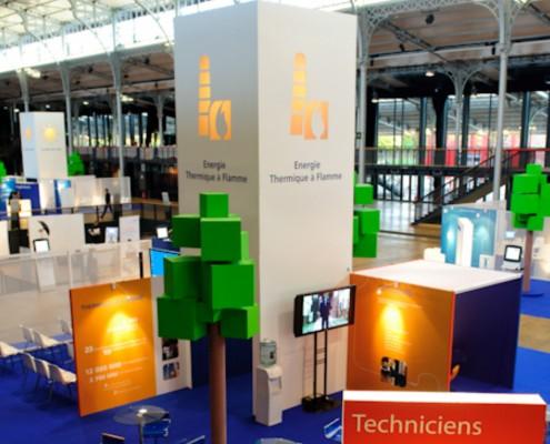 2011 - EDF - EnergyDay - Agence HavasEvent
