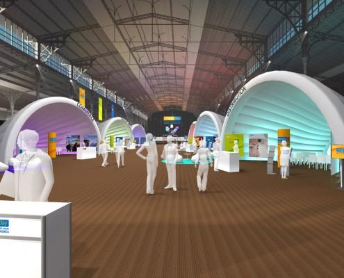 2013 - EDF - EnergyDay - *Agence HavasEvent