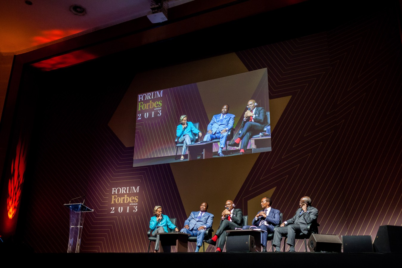FORBES - FORUM - 2013 - Agence HavasEvent
