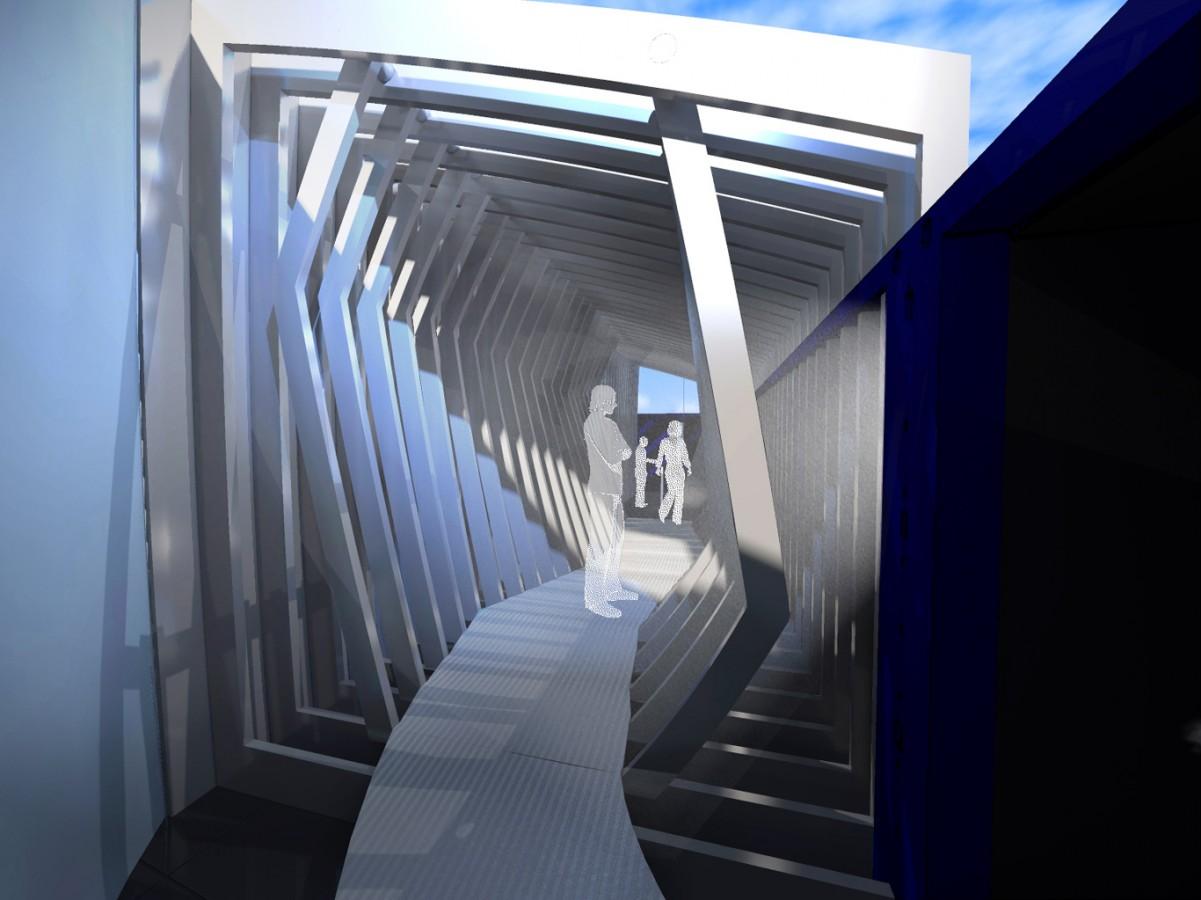 PEUGEOT - RoadShow Design - 2011 - Agence HavasEvent