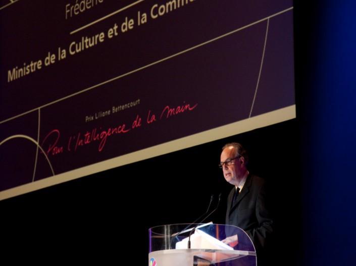 Prix Lilianne Bettencourt-2013-Agence HavasEvents