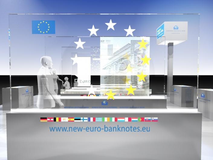 BCE-Lancement du billet de 5€-©HavasEvent-©OV-HavasEvent
