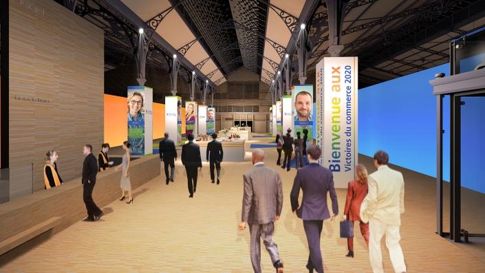 EDF - VictoiresDuCommerce - 2018 - Agence Arep Exigences