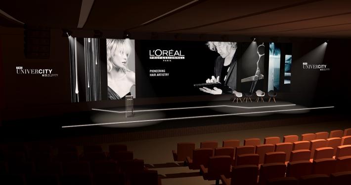 LOREAL- 2018 - Agence Lever de rideau