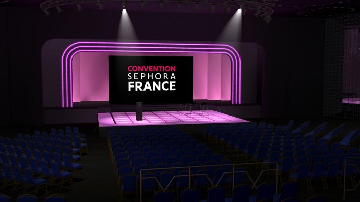 SEPHORA - 2018 -Agence LA CALIFORNIE