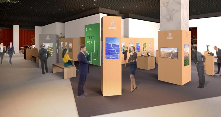 BureauVeritas - 2019 - Agence LDR